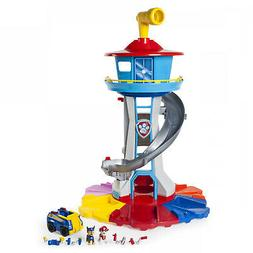 2 Lookout Kids Toy Tower Exclusive Vehicle Rotating Periscop