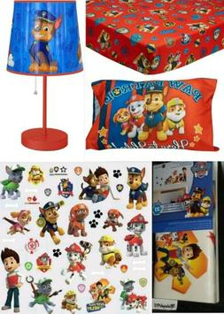 40 PIECES NICKELODEON PAW PATROL DEAL-STICK  LAMP, TODDLER B