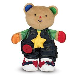 Teddy Wear by Melissa & Doug - 9169