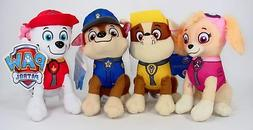 Toy Patrol Rocky Paw Patrol Toy Stuffed Animal Juguete Peluc