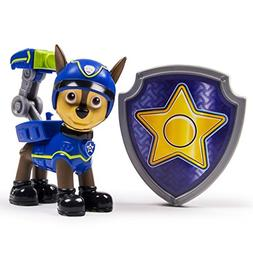 Paw Patrol Action Pack Pup & Badge Spy Chase Toy