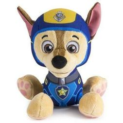 Baby Toys Nickelodeon Paw Sea Patrol Chase Exclusive 8 Inch