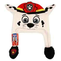Nickelodeon Boys' Little Paw Patrol Marshall Squeeze and Fla