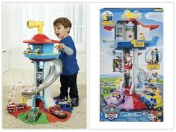 BRAND NEW Paw Patrol My Size Lookout Tower + Periscope FREE