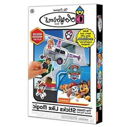 Colorforms Play Set: Paw Patrol  Toy, Arts & Crafts