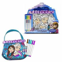 Disney Frozen - Color and Style Fashion Purse