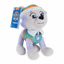"EVEREST Plush 8"" Inch Standing - Paw Patrol Everest Plush Pu"