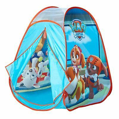 PAW POP UP PLAY KIDS OUTDOOR