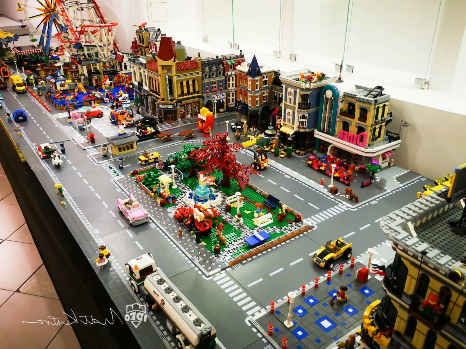 City with by model companies