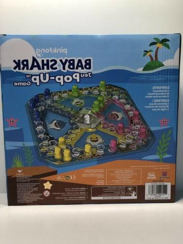 New! Game Board