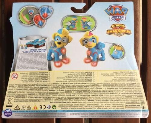 NEW release Paw Patrol Twins!! From New Series