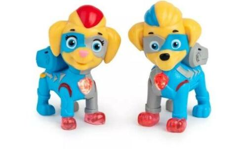 NEW release Paw Patrol Pups Twins!! Series