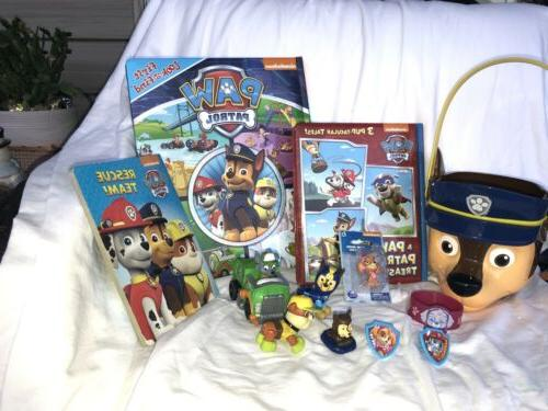 Paw Patrol Rescue Character