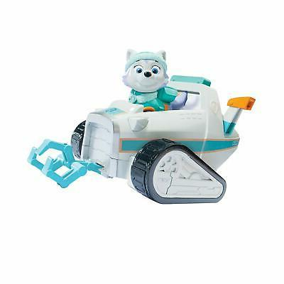 Paw Patrol Rescue Snowmobile and Pup