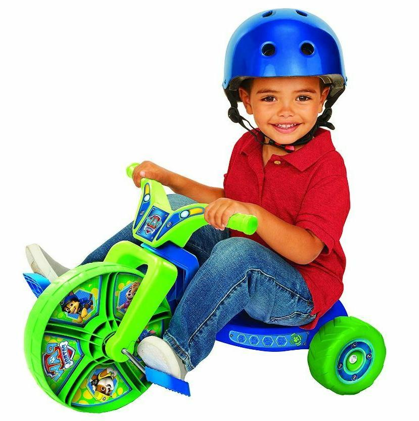 paw patrol junior cruiser fly 10 wheels