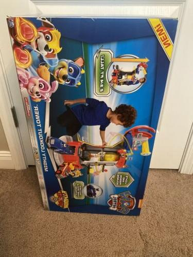 Playset Pups Super PAWs Kids Play Toys