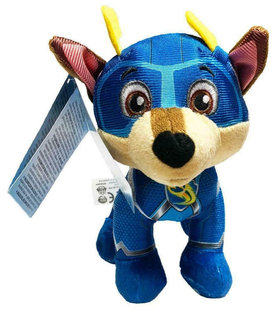 paw patrol mighty super paws chase 8