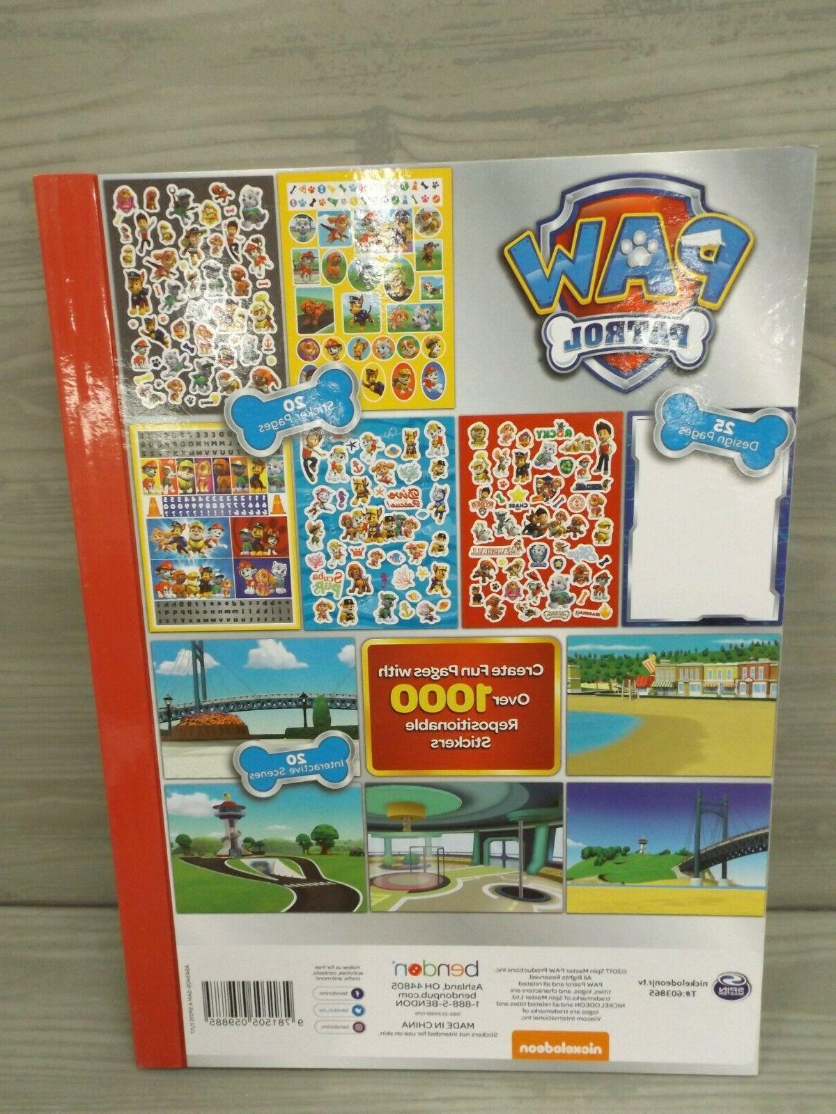 Paw Patrol Explosion Hours Interactive