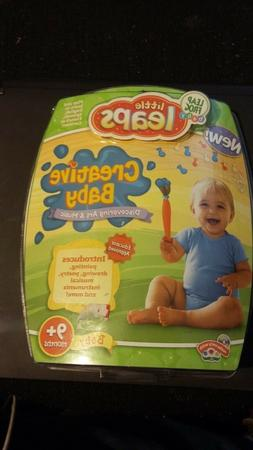 Leap Frog Baby Little Leaps Creative Baby Art And Music Game