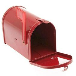 Fun Express Little Red Tinplate Mailbox FNEIN-52/50