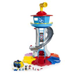 Lookout Tower Exclusive Vehicle Rotating Periscope And Light