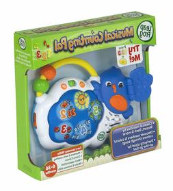 LeapFrog Musical Counting Pal