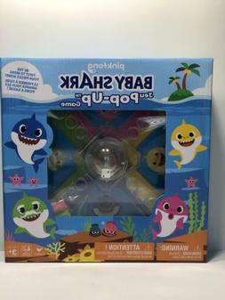 New! Baby Shark By Pinkfong Jeu Pop Up Game by Cardinal-Toys
