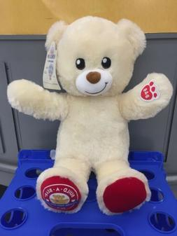 NEW Build A Bear Limited Edition National Teddy Bear Day 201