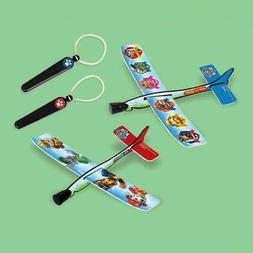 NEW Children   Party Paw Patrol Gliders 17cm