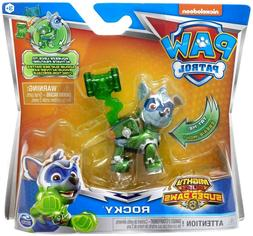 New PAW PATROL Nickelodeon Mighty Pups Super Paws EXCLUSIVE