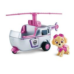 Nickelodeon, Paw Patrol, Skye's High Flyin' Copter