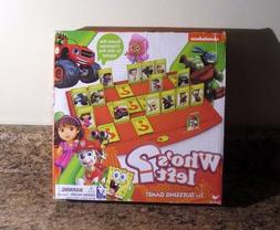 Nickelodeon Guessing Game Who's Left? Paw Patrol Bubble Gupp