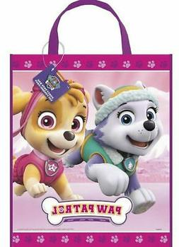 Party Supplies - Paw Patrol Girl - Tote Bag - 1ct