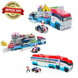 Paw Patrol Paw Patroller Toys For 4 Year Old Boys Toddler To