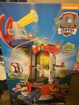 PAW Patrol 6042018 My Size Lookout Tower with Exclusive Vehi