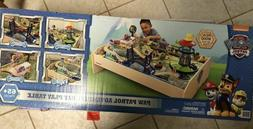 Paw Patrol Adventure Bay Play Table Kidkraft New in Box! Can