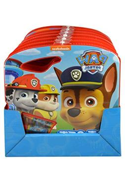 Paw Patrol Large Character Art Tote