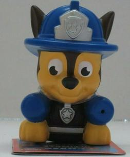Paw Patrol - CHASE - Bath Water Pool Squirting Toy Character