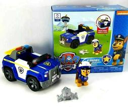 PAW Patrol Chase Highway Patrol Police Cruiser Drone Launche