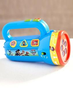 Paw Patrol Fun and Learn Toy - Learning Projector
