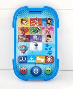 Paw Patrol Fun and Learn Toy - Smartphone
