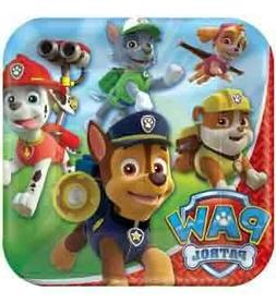 "Paw Patrol 9"" Luncheon Plate"