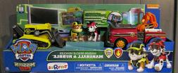 PAW PATROL MISSION PAW TOYS R US MISSION RESCUE VEHICLES MAR