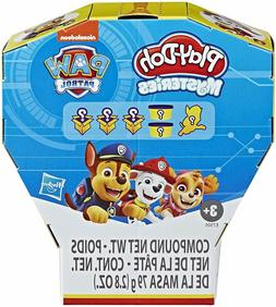 Paw Patrol Surprise Play-Doh Mysteries Toy with 6 Secret Toy
