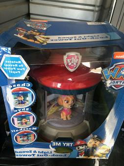 Paw Patrol toy look-out tower brand new kid toys