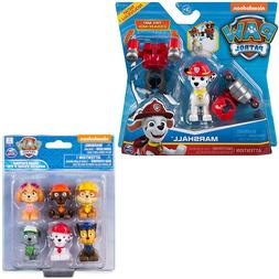 Paw Patrol Toys - Mighty Pups Action Figures - 2-Pack