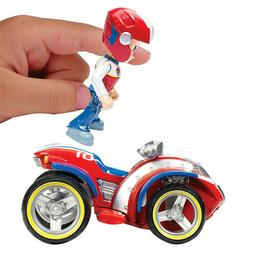 Paw Patrol toys Ryder's Rescue ATV Vehicle and Figure figure