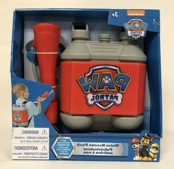 Paw Patrol Water Rescue Pack Blasts Water Over 30 Feet Outdo
