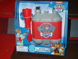 PAW PATROL WATER RESCUE PACK BRAND NEW OUTDOOR WATER FUN