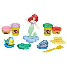 Play-Doh Disney Princess Ariel and Undersea Friends Playset